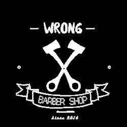 WRONG Barbershop г. Красногорск
