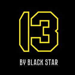 TATTOO/ BARBERSHOP 13 BY BLACK STAR